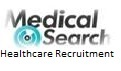 This image has an empty alt attribute; its file name is Medsearchlogo.jpg